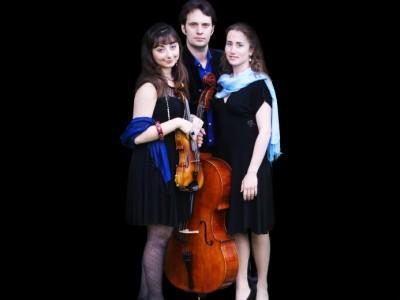 Pirandello Trio
